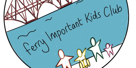 Ferry Important Kids Club tickets