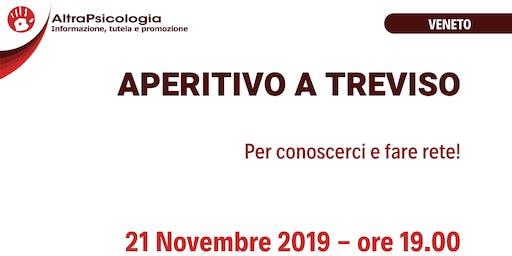 APeritivo a Treviso
