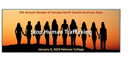 5th Annual Women of Success North County Business Expo tickets