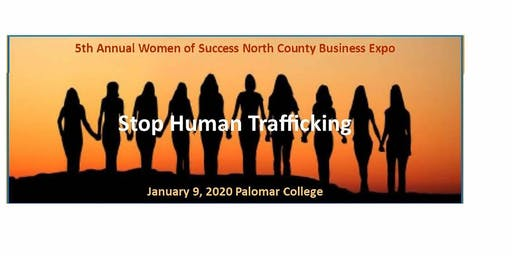 5th Annual Women of Success North County Business Expo