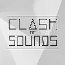 Clash of Sounds logo
