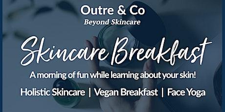 Vegan Breakfast & Holistic Workshop tickets