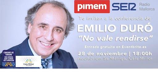 Conferencia de Emilio Duró by PIMEM
