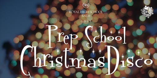 RHS Prep Christmas Disco