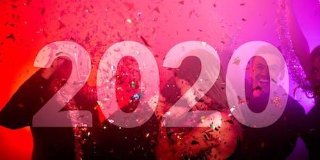 Uusi vuosi sinkuille tickets
