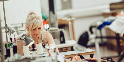 Plymouth College of Art - 5 Week Hat Making for Beginners (Jan 2020)