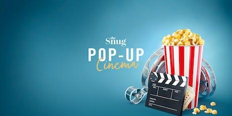 Pop-Up Cinema tickets