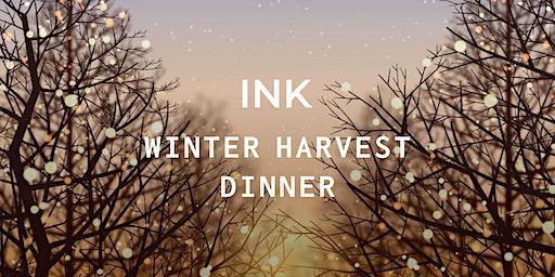 Winter Harvest Dinner