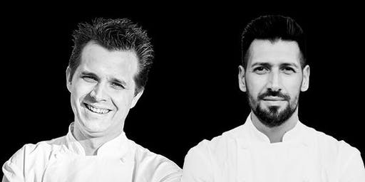 Battle of the Chefs at The Bath Priory