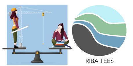 RIBA Teesside CPD - Architect's Health & Wellbeing tickets