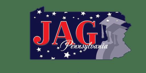 JAG-PA Information Meeting