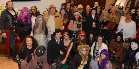 Halloween Party at Dracula's Castle in Bran Transylvania tickets