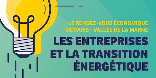 Rendez-vous économique Paris-Vallée de la Marne