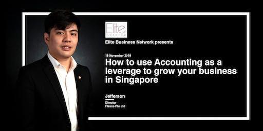 Elite Business Networking & Meet Up
