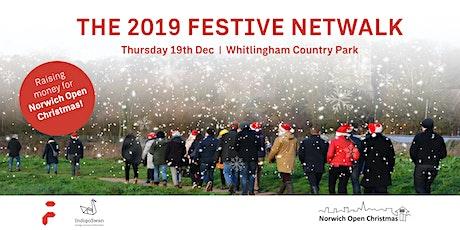 The 2019 Festive Netwalk! tickets