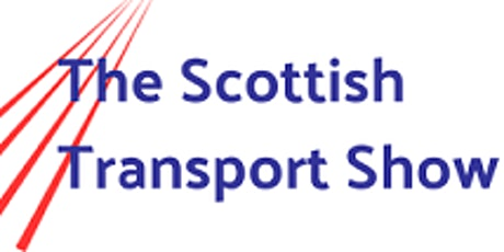 Scottish Transport Show 2020 tickets