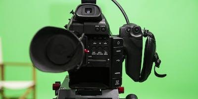 Plymouth College of Art - 10 Week Digital Filmmaking for Beginners (Jan 2020)