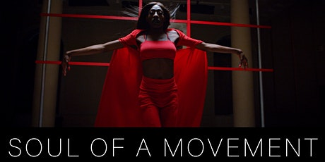 SOUL OF A MOVEMENT; FILM SCREENING + Q&A WITH GARETH PUGH AND CARSON MCCOLL tickets