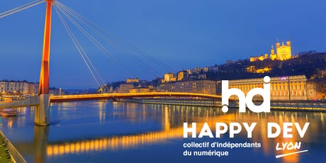Happy Drink - Happy Dev Lyon billets