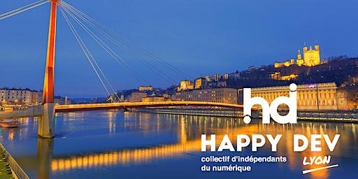 Happy Drink - Happy Dev Lyon