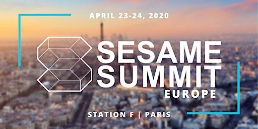 Sesame Summit Europe