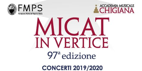"""""""Vivaldi Renaissance"""" biglietti"""