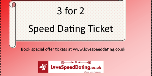Speed Dating Ages 24 - 38 Solihull Speed Dating