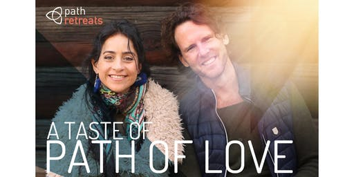 A Taste of Path of Love