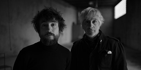 Lee Ranaldo & Raül Refree tickets