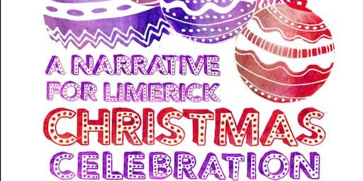 A Narrative For Limerick Christmas Celebration