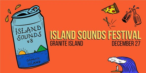 ISLAND SOUNDS FESTIVAL: Vol. 3
