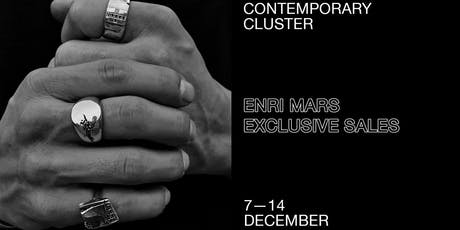 Enri Mars ~ Exclusive Sales tickets