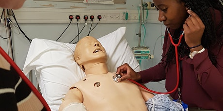 Simulation Instructor Course tickets