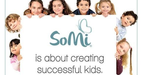 Parenting outside the box with SoMi - The Success Edition