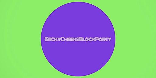 stickycheeksblockparty