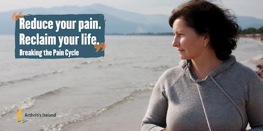 Breaking the Pain Cycle workshop, Midleton