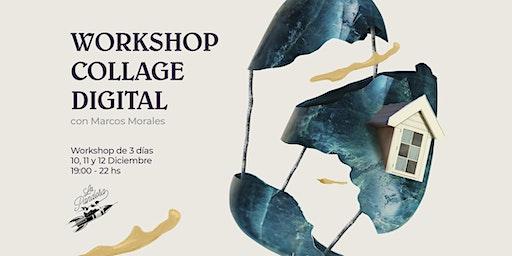 Workshop de collage digital