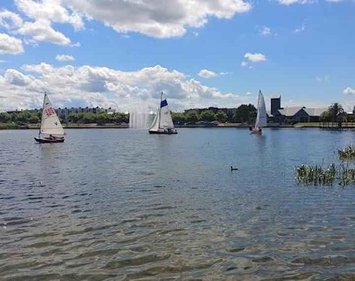 Free Discover Sailing Day @ Lakeside Pakenham image