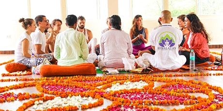 200 Hours Yoga Teacher Training Course in Rishikesh, India tickets