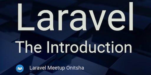 Laravel Meetup Onitsha