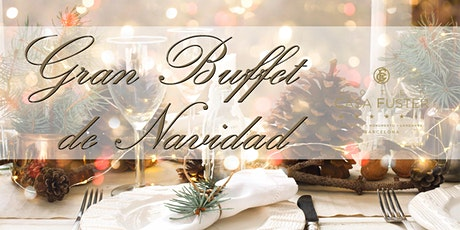 GRAN BUFFET DE NAVIDAD / GREAT CHRISTMAS BUFFET entradas