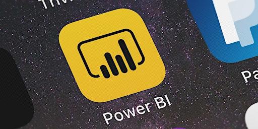 Power BI workshop with Konsolidator and Deloitte in Århus