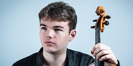 BBC New Generation Artists: Timothy Ridout (viola) tickets