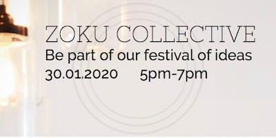 Zoku Collective: A Festival of Ideas