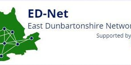 ED-Net (East Dunbartonshire Networking Group) tickets