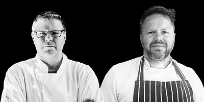 Battle of the Chefs at Amberley Castle