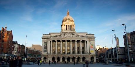 Haileybury Connect Drinks-Nottingham tickets