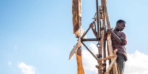 The Boy Who Harnessed the Wind: film screening and social