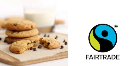 Fairtrade Cooking Demonstration tickets