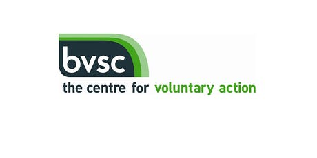 VCSE Sector Engagement workshop - Ladywood and Perry Barr tickets